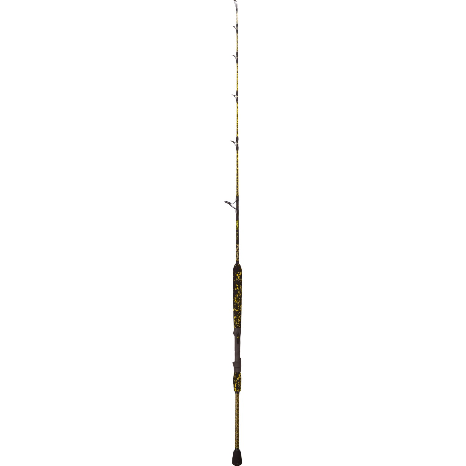 Rhino Black Cat Silu Vertical 1.60m 100-250g