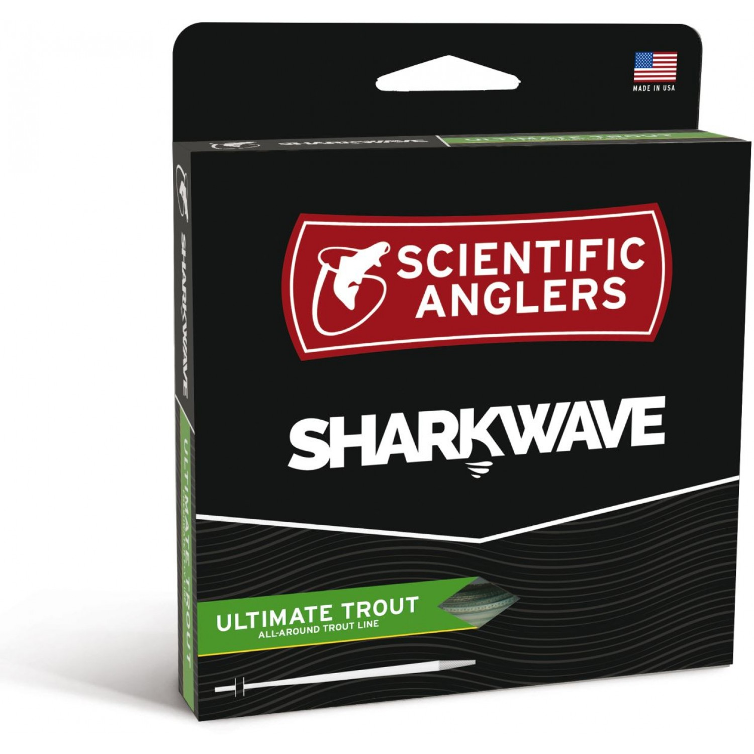 Scientific Anglers - SharkWave Trout WF