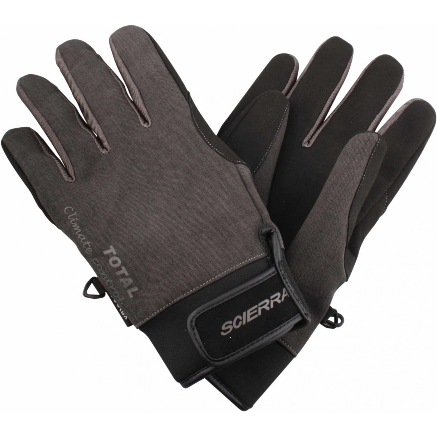 Scierra Sensi Dry Glove Grey