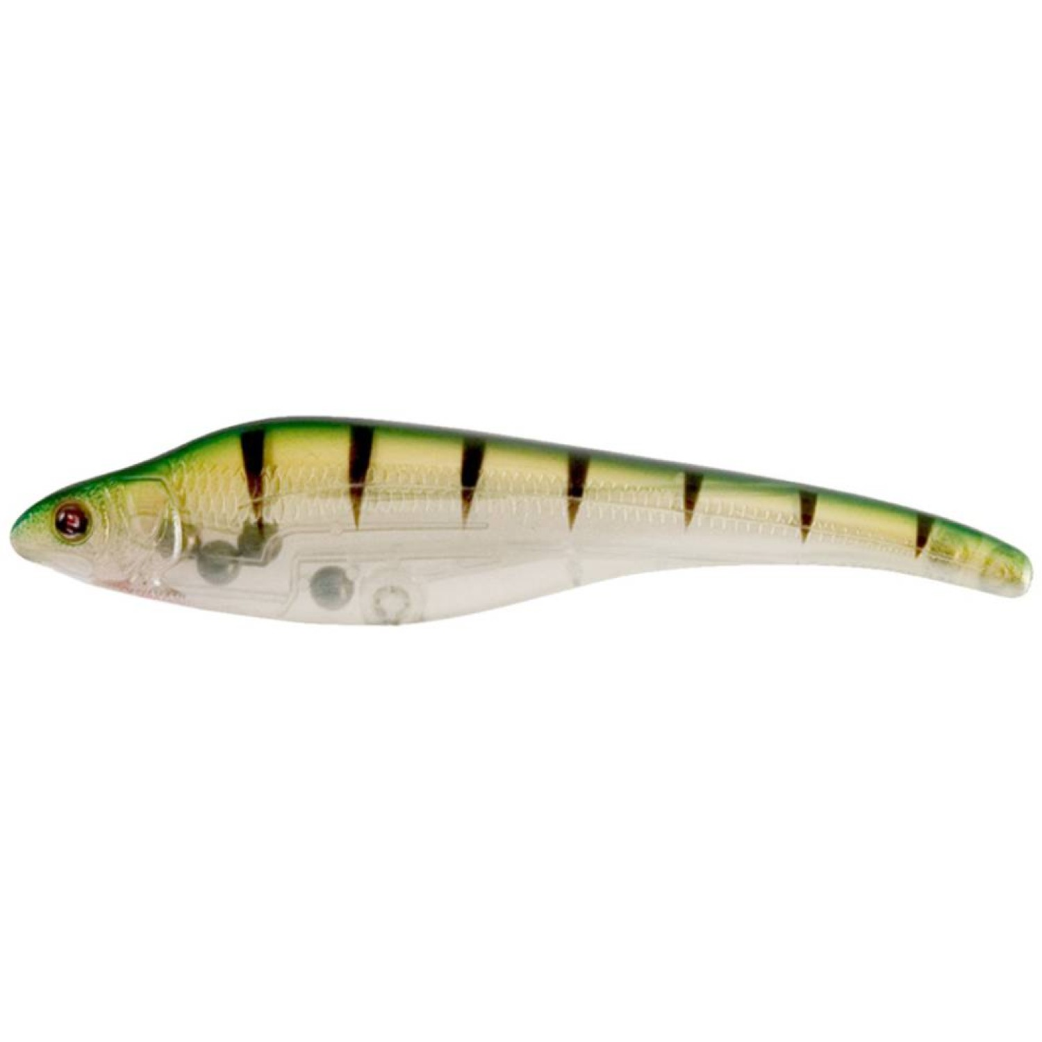 Sebile Acast Minnow - Medium Lip 9.5cm - 12.5cm