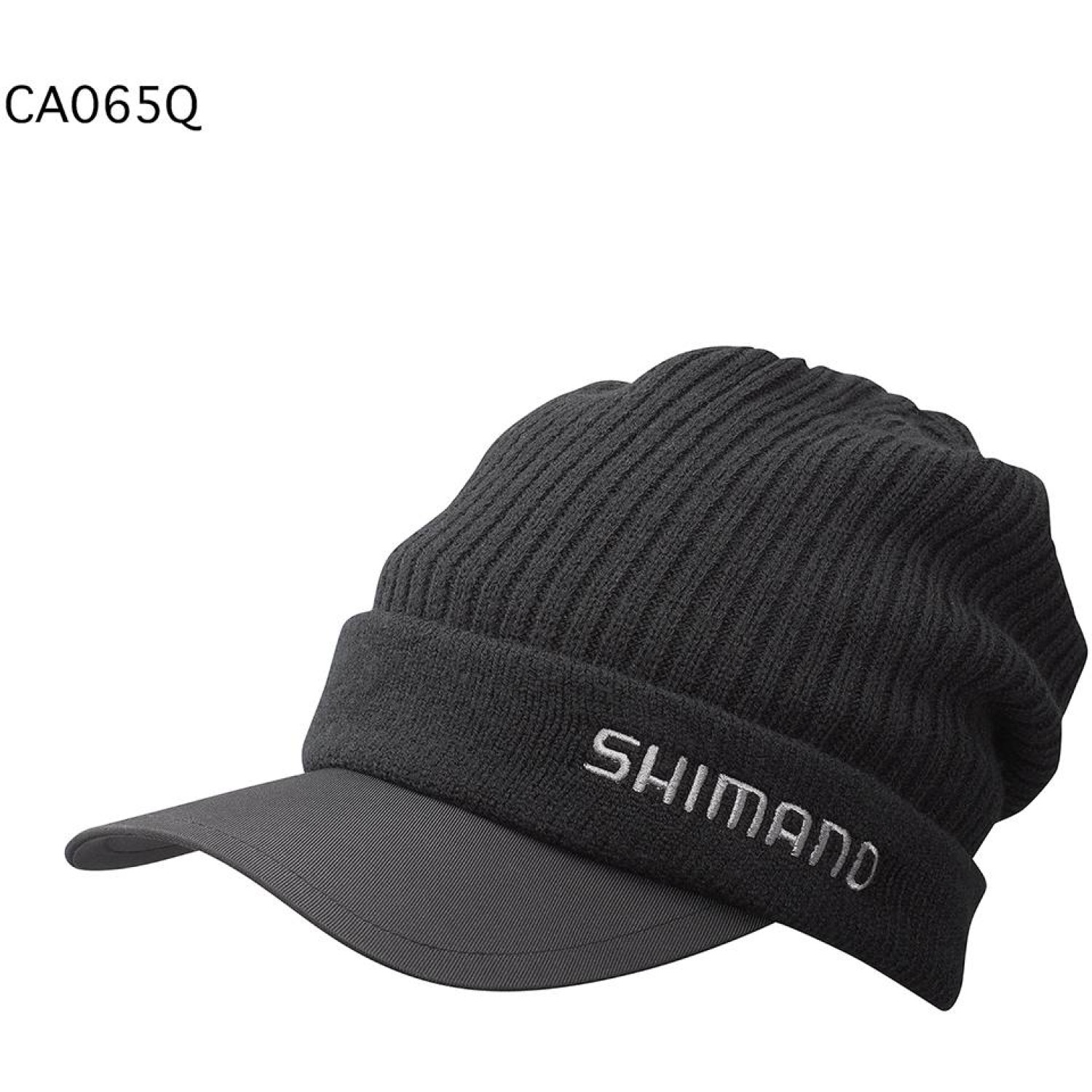 Shimano Breath Hyper Knit Cap (With Brim)