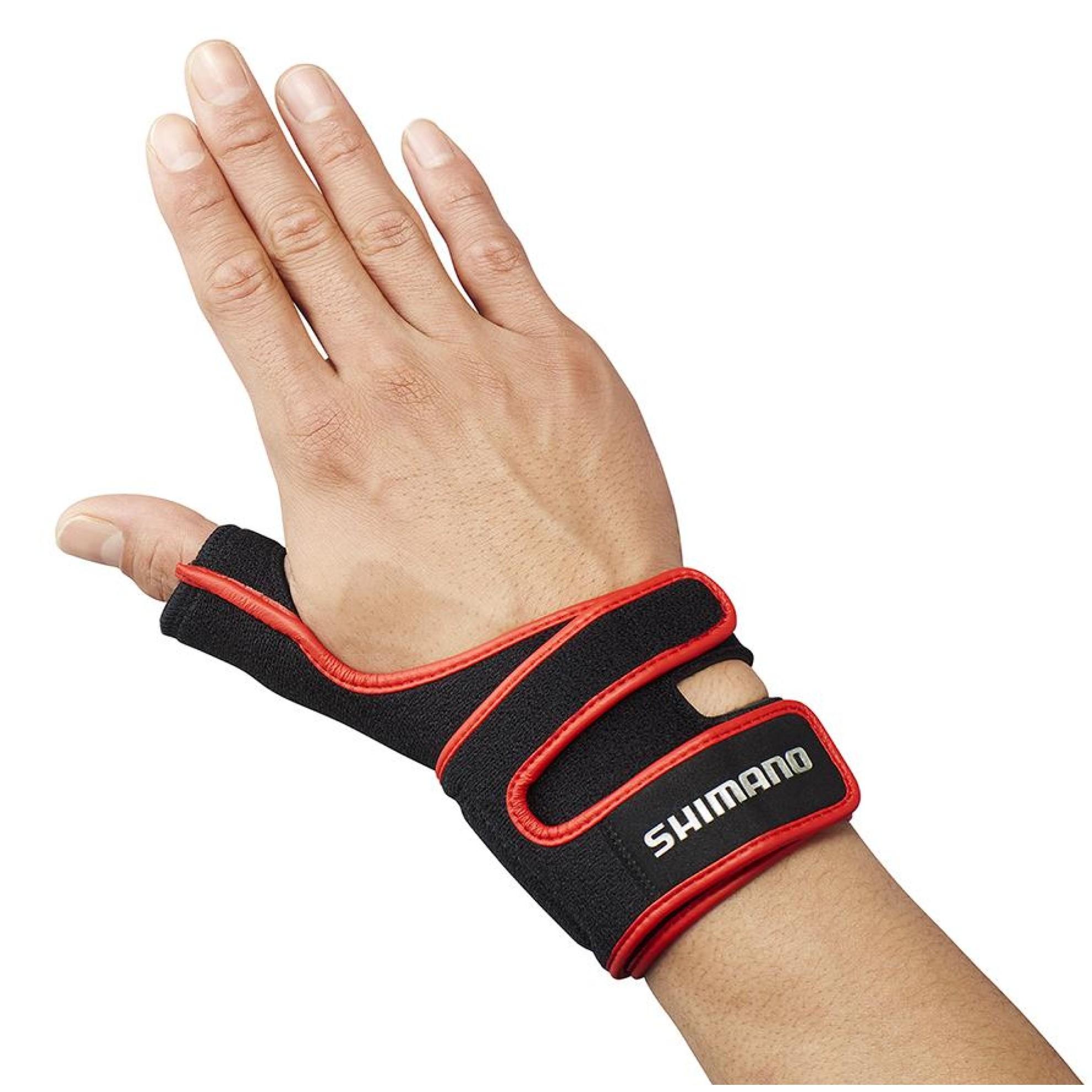 Gamakatsu Fleece Angel Angler Handschuh Angelsport Handschuhe