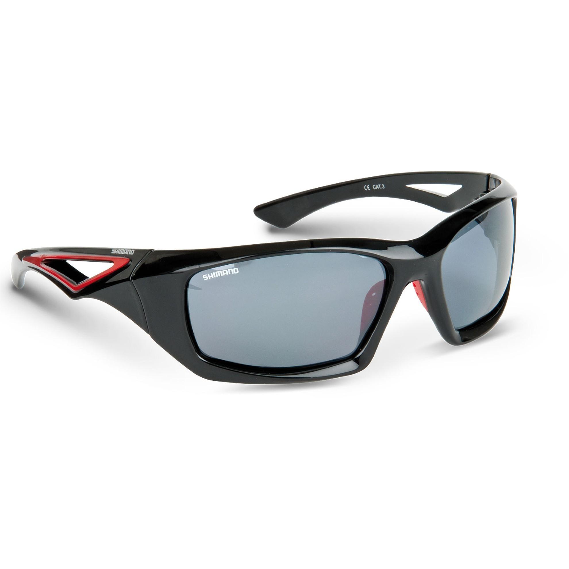 bb0258c5238 SHIMANO Aernos Polarized Sunglasses