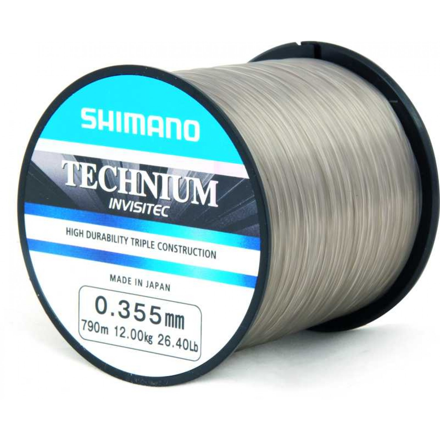 Shimano Technium Invisitec QP Prem. Box