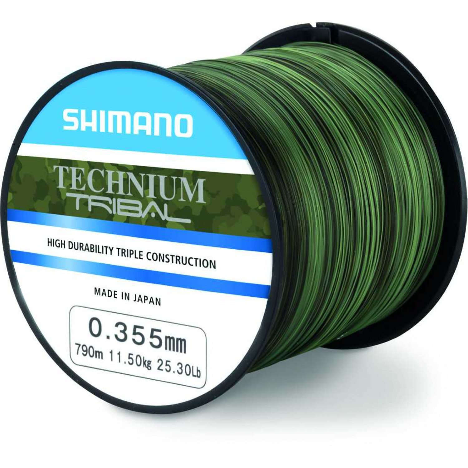 Shimano Technium Tribal
