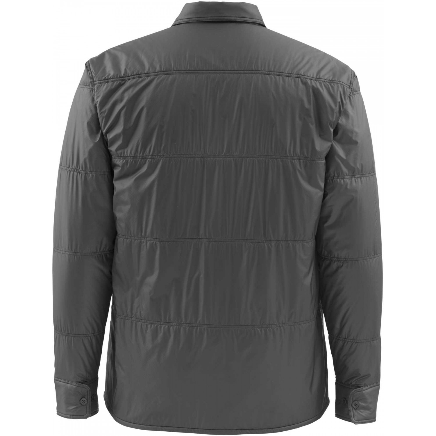 Simms Confluence Reversible Black