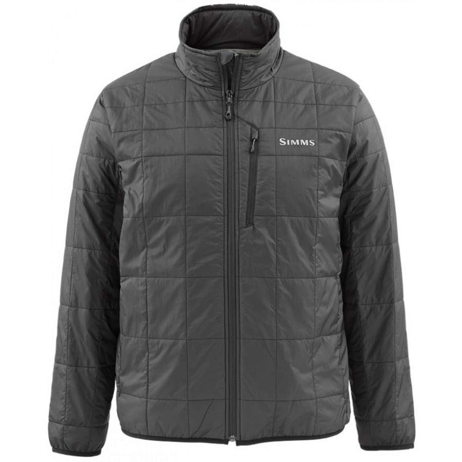 Simms Fall Run Jacket Black
