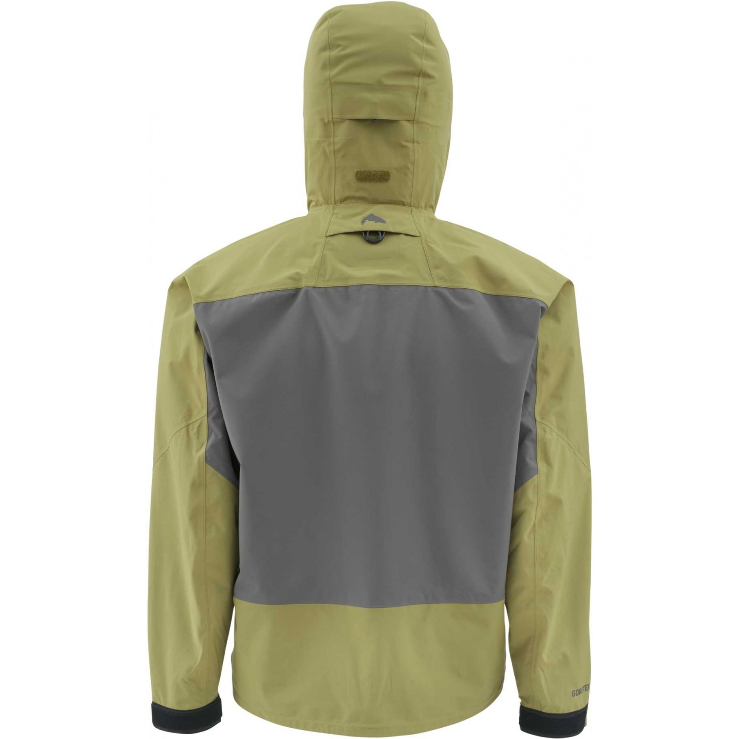 Simms G3 Guide Jacket Army Green