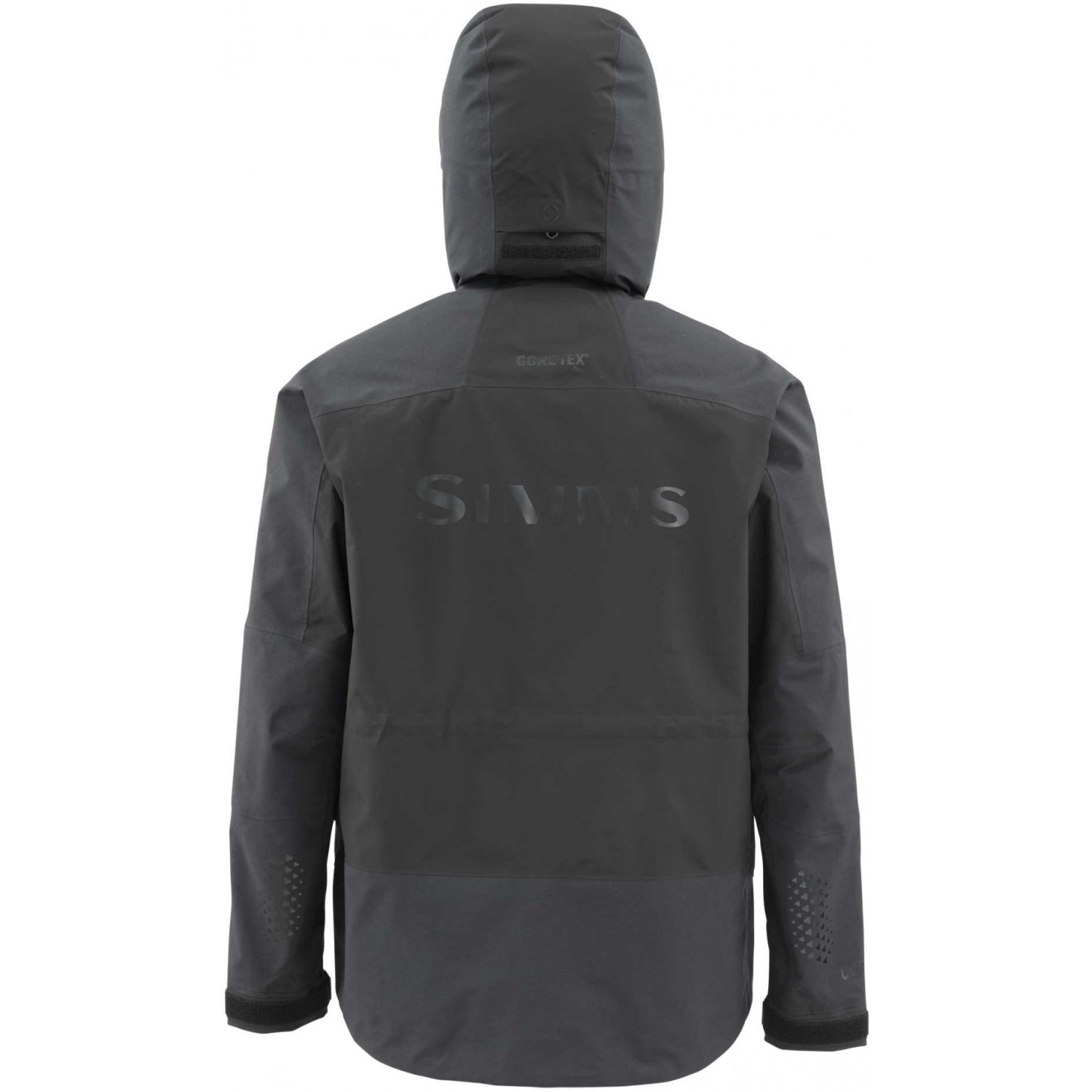 Simms ProDry Gore-Tex Jacket Black