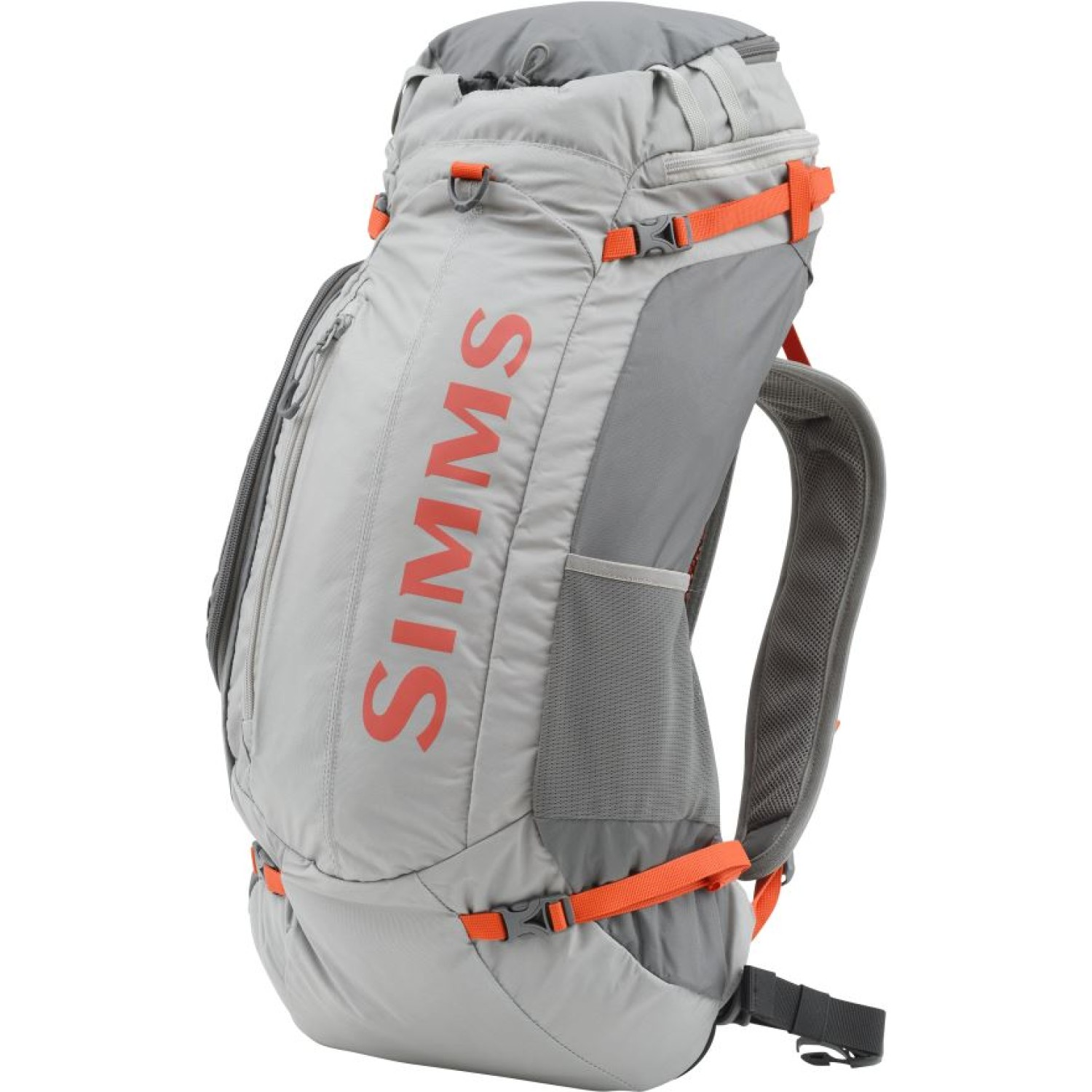 Simms Waypoints Backpack Small Gunmetal