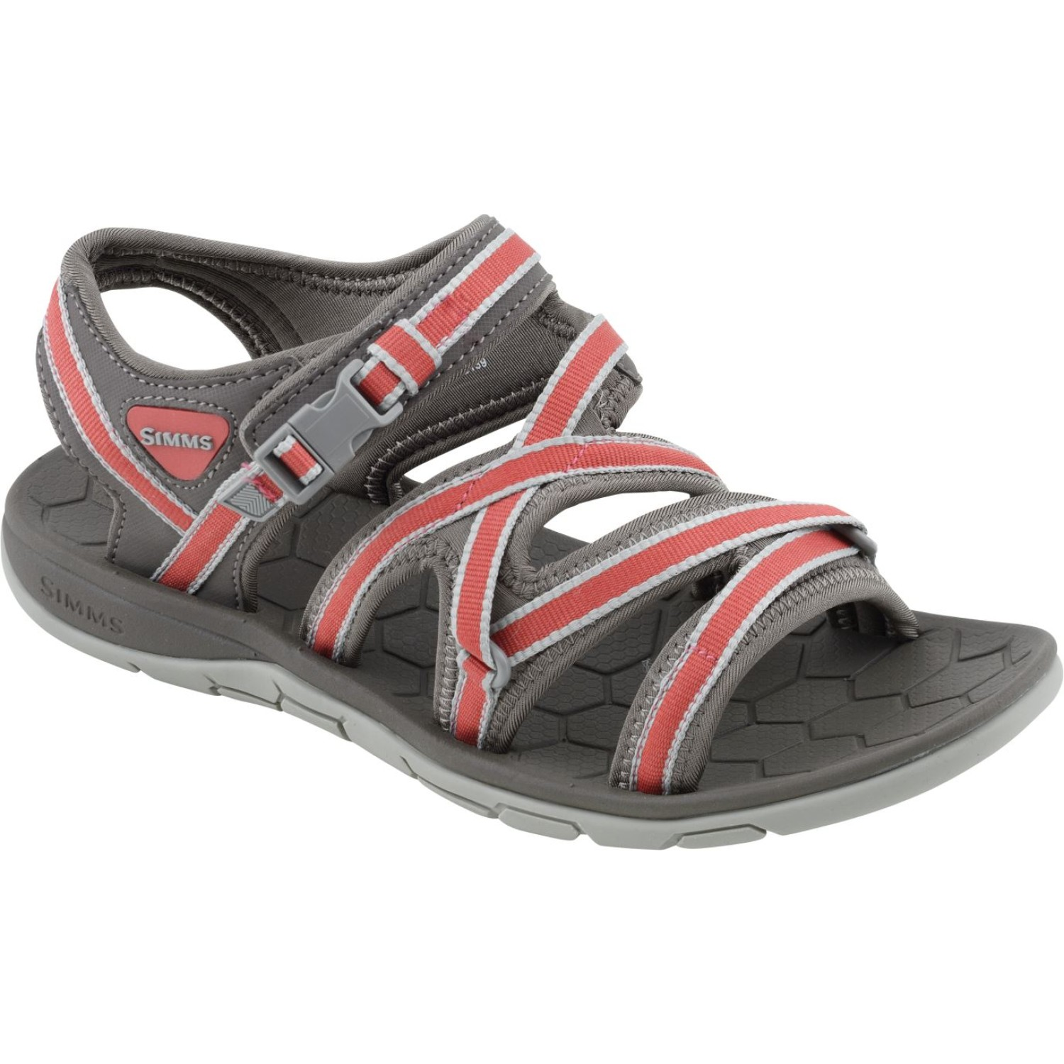 Simms Women's Clearwater Sandal Blossom