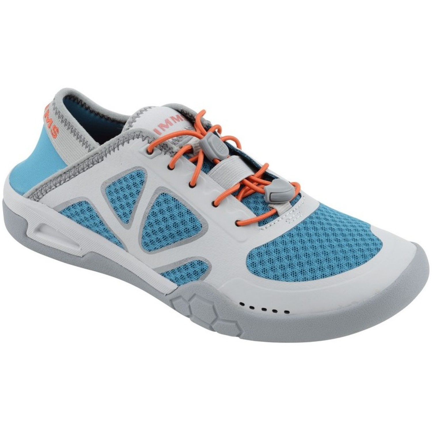 Simms Women's Currents Shoe Lagoon