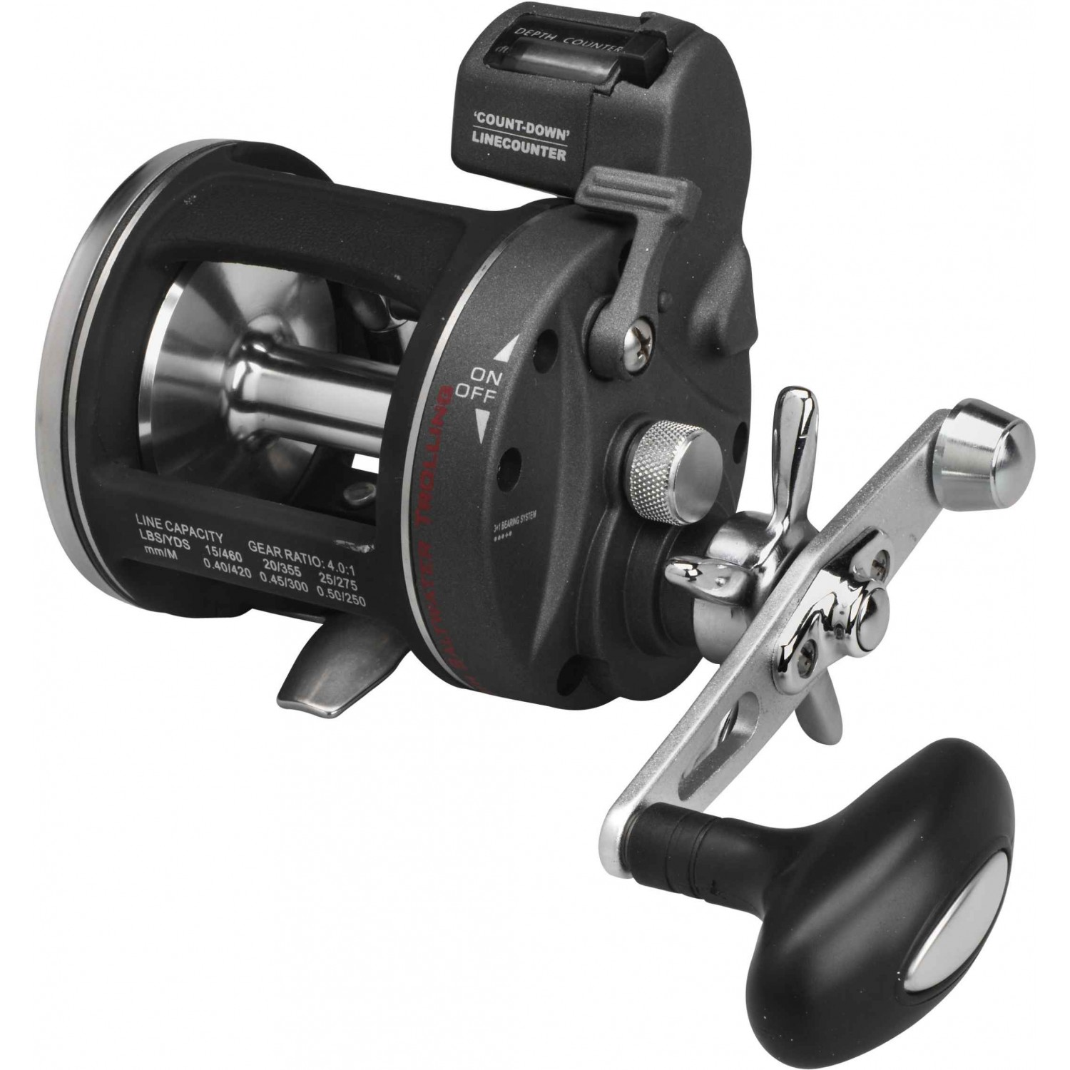 Spro Offshore Pro 4300