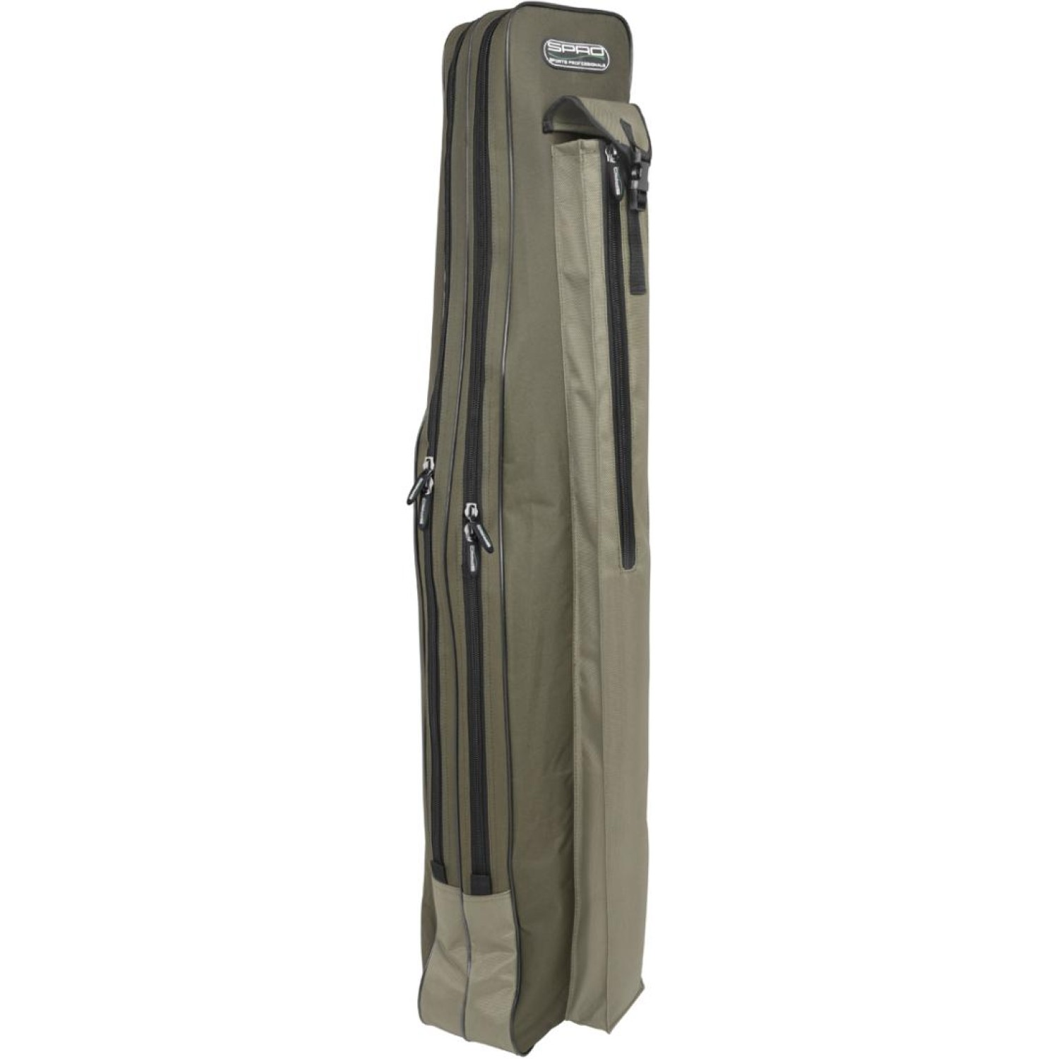 Spro Green Pole Holdall