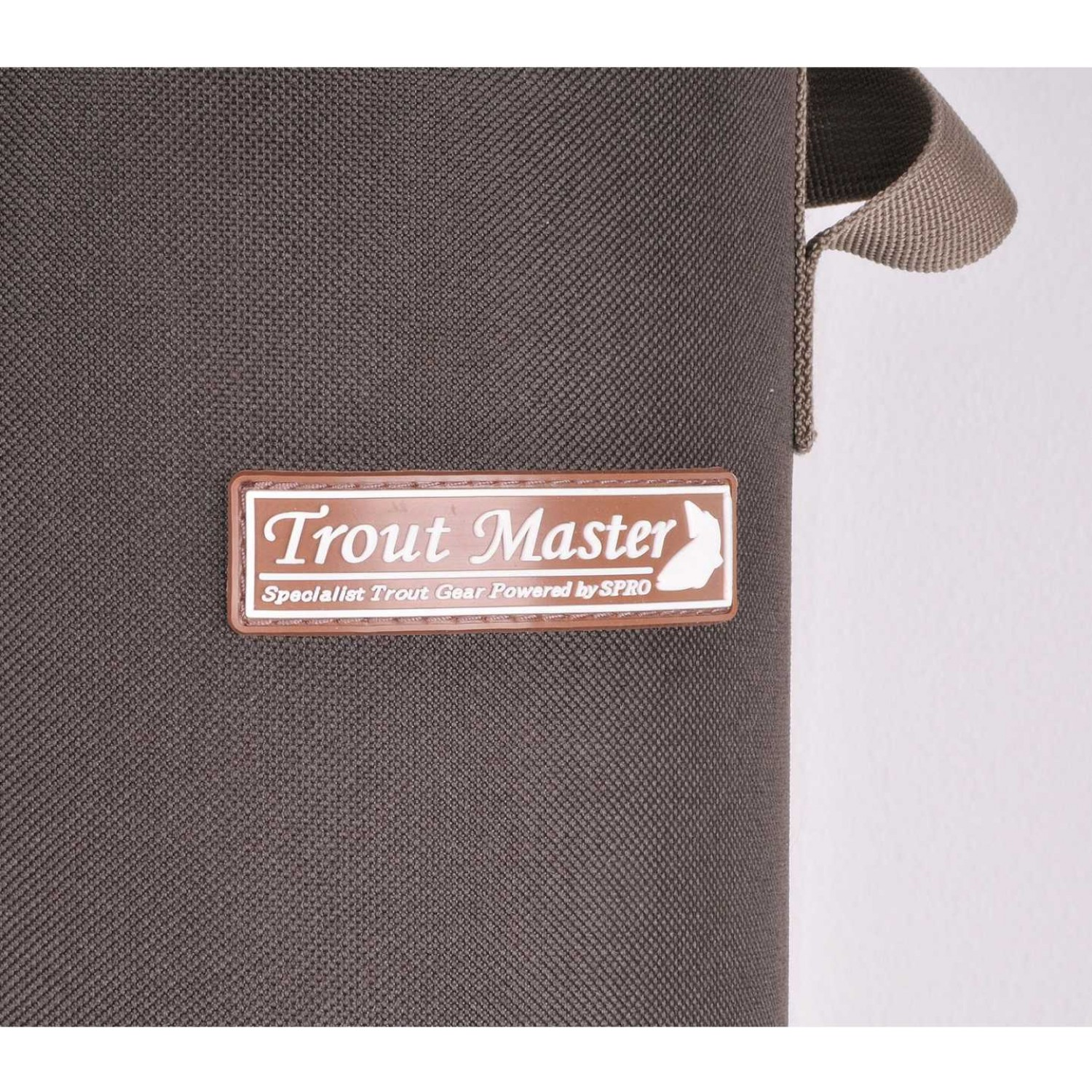 Spro Trout Master Semi-Hard B-B Rod Case 140cm