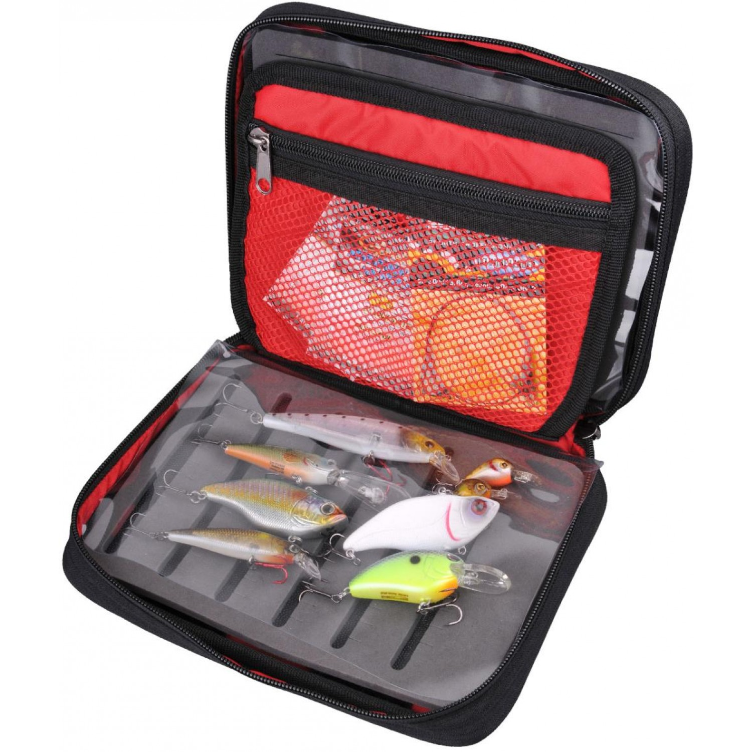Spro Micro Lure Pouch