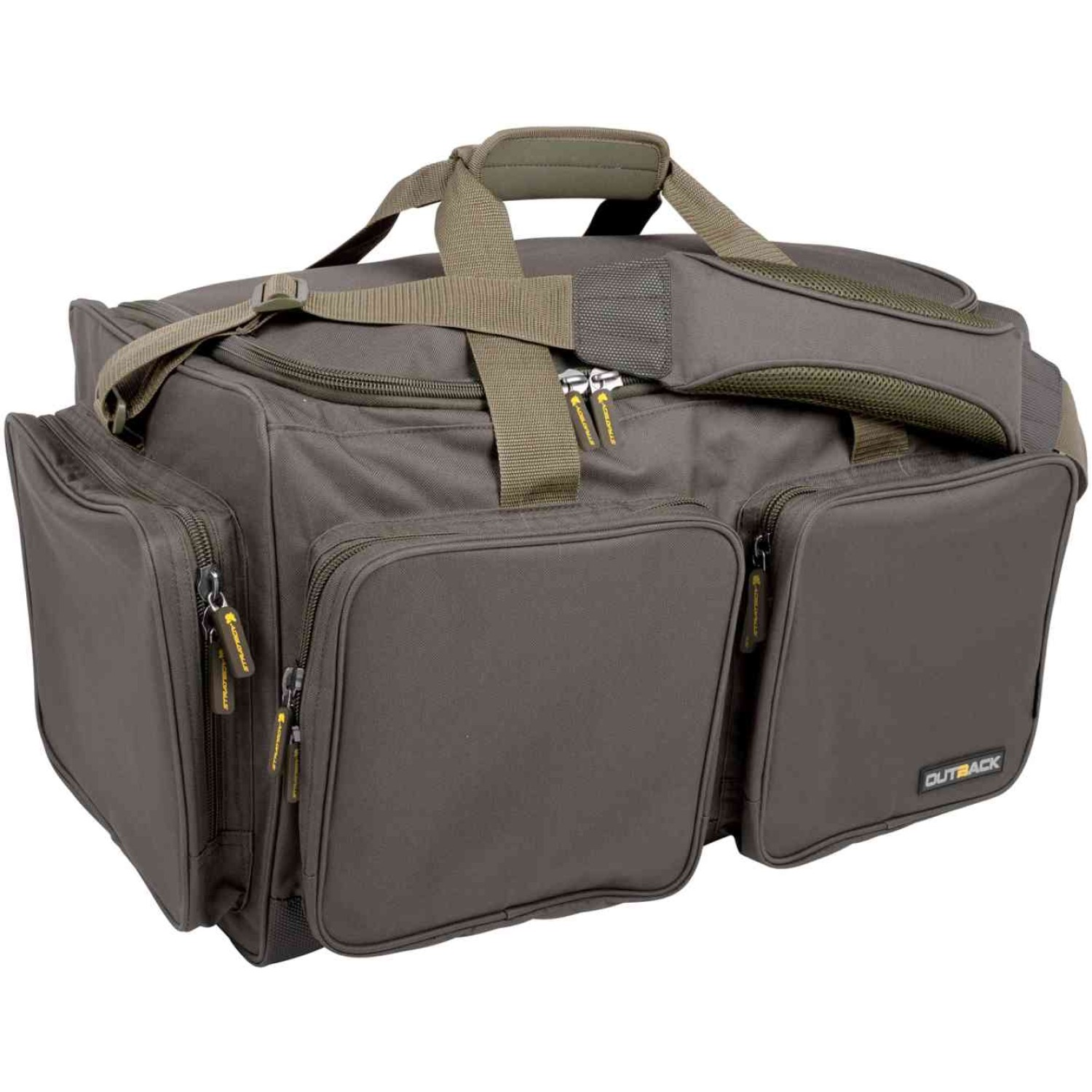 Spro Strategy Outback Carry-All