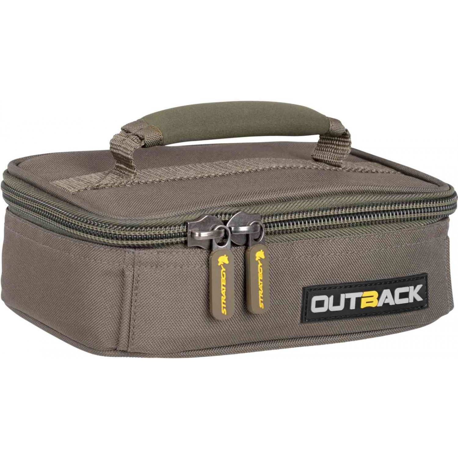 Spro Strategy Outback Lead Pouch
