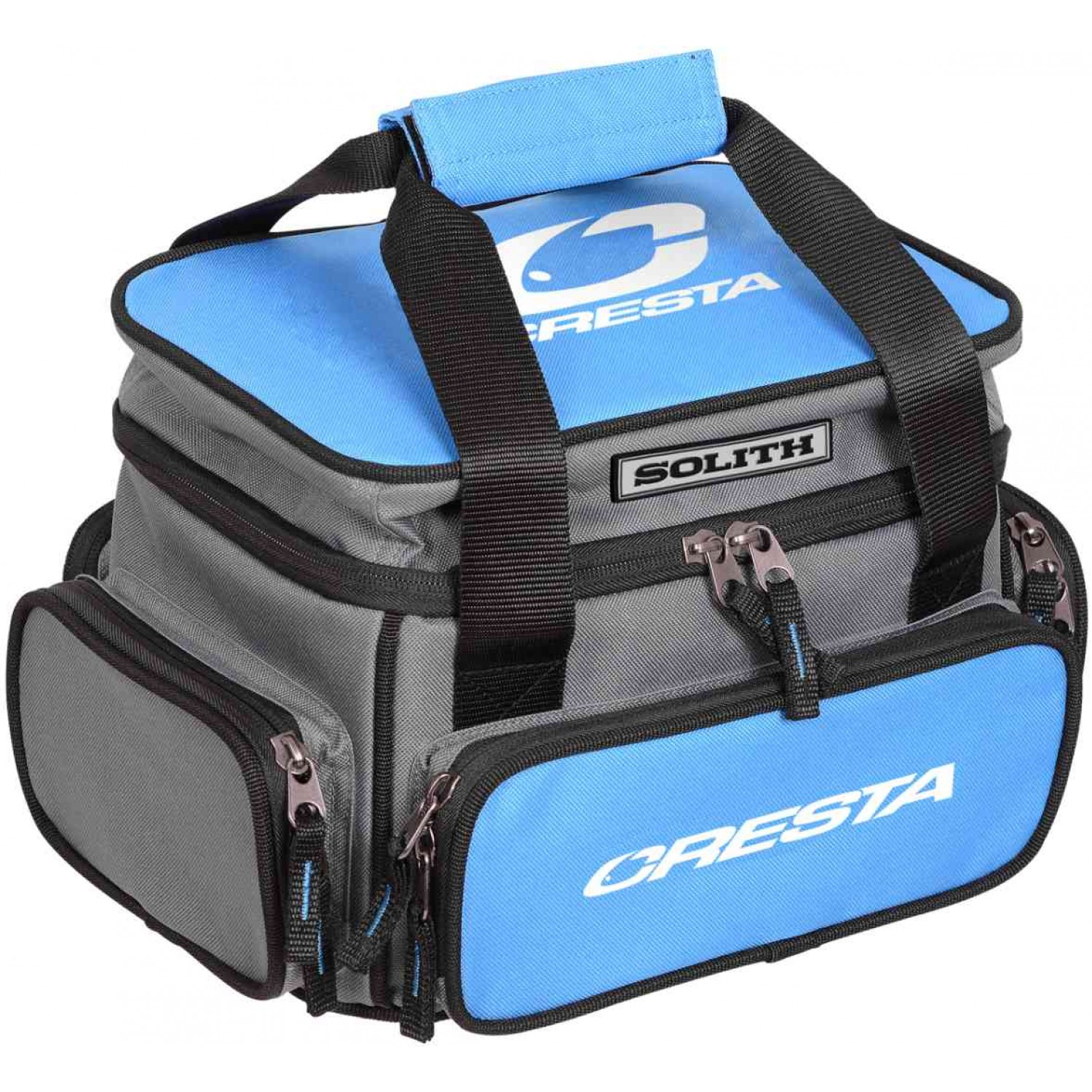 Spro Cresta Competition Feeder Bag L