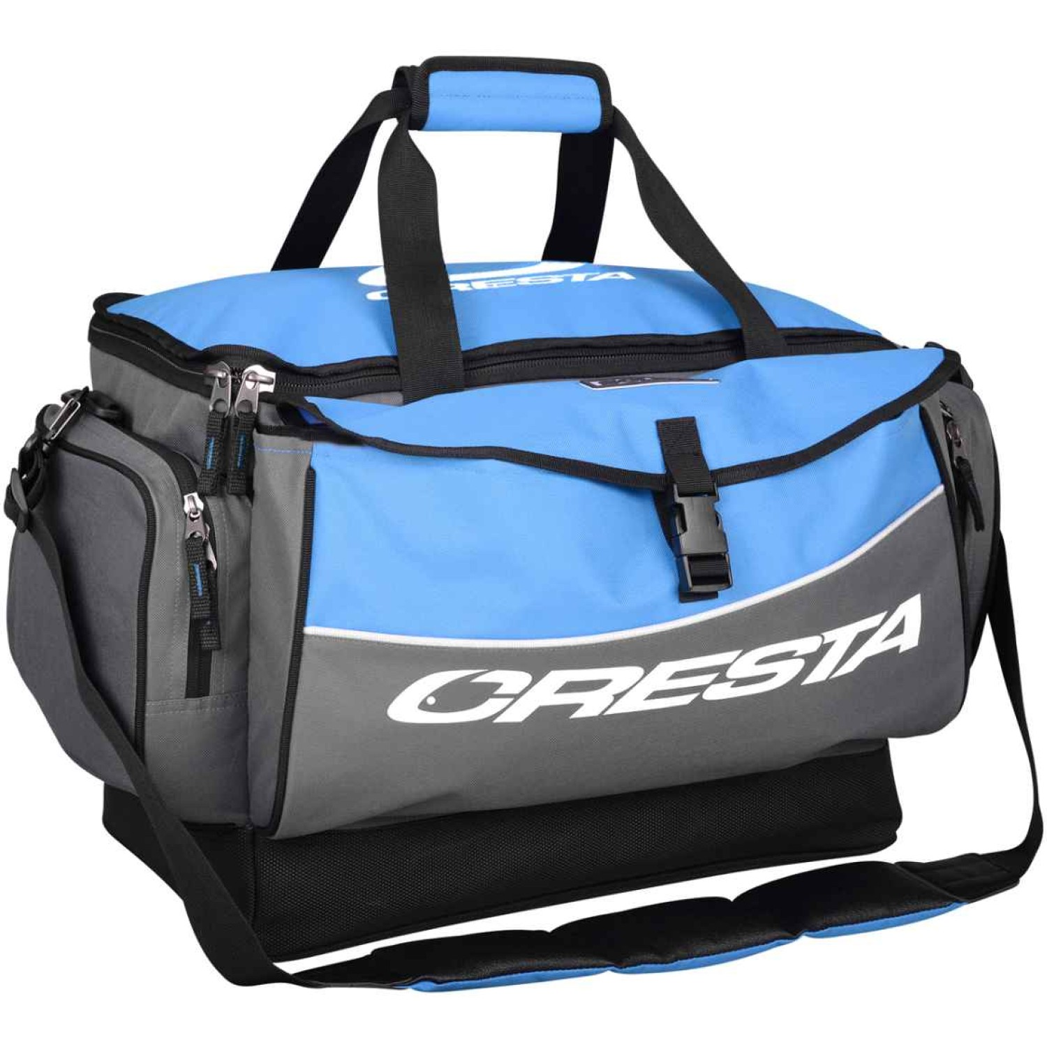 Spro Cresta Solith Carryall 45L