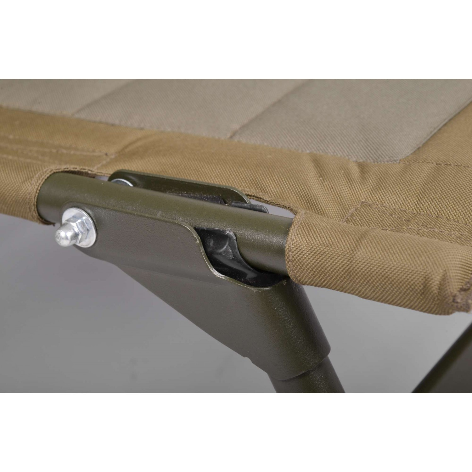Spro Strategy Outback X-Light Low Chair