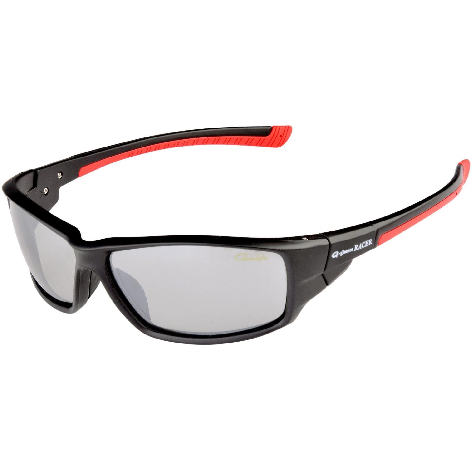 Gamakatsu G-Glasses WILD Polbrille Light Gray White Mirror V6JKPGDYh