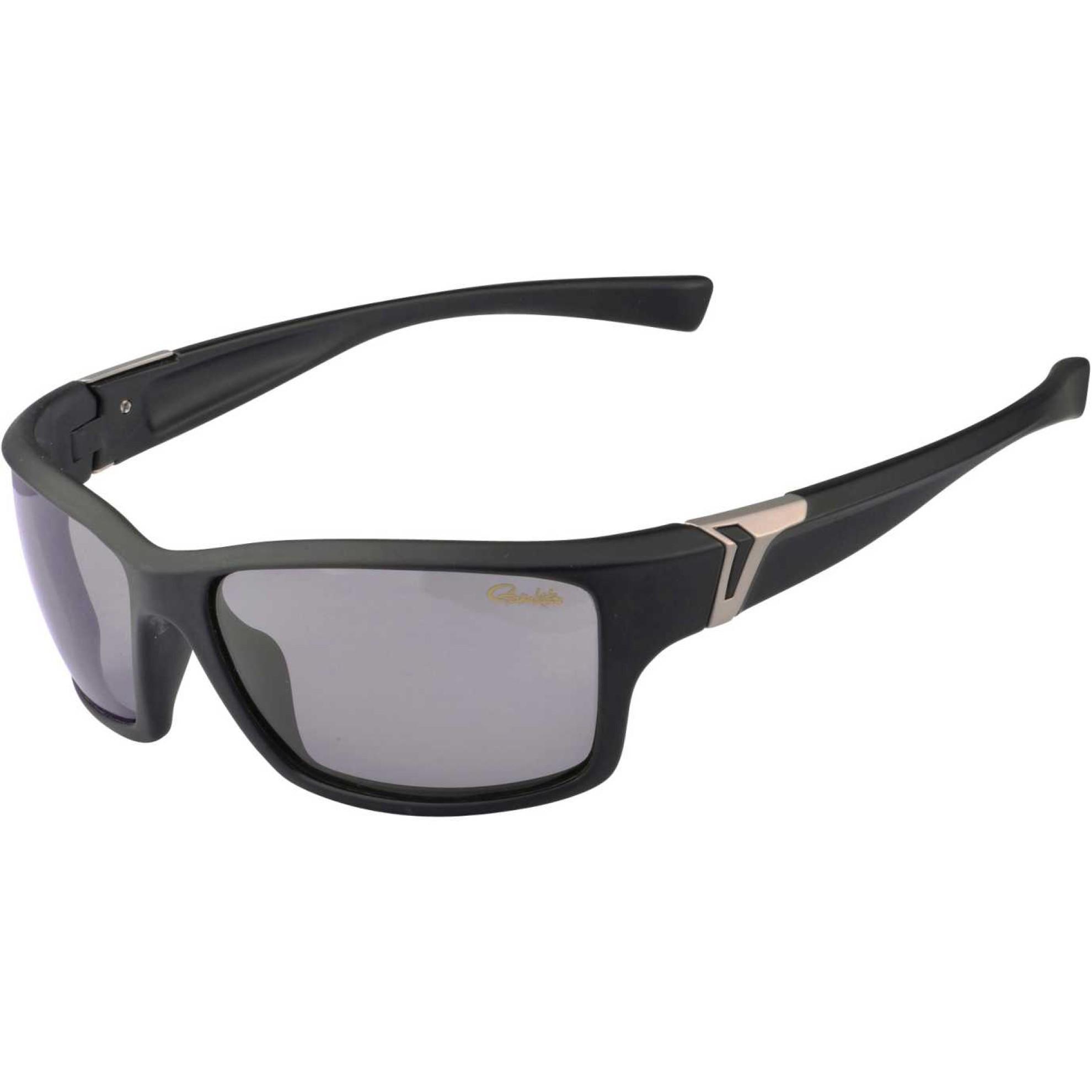 GamakatsuG-Glasses Polarisationsbrille Racer Light Gray Mirror JhxJU