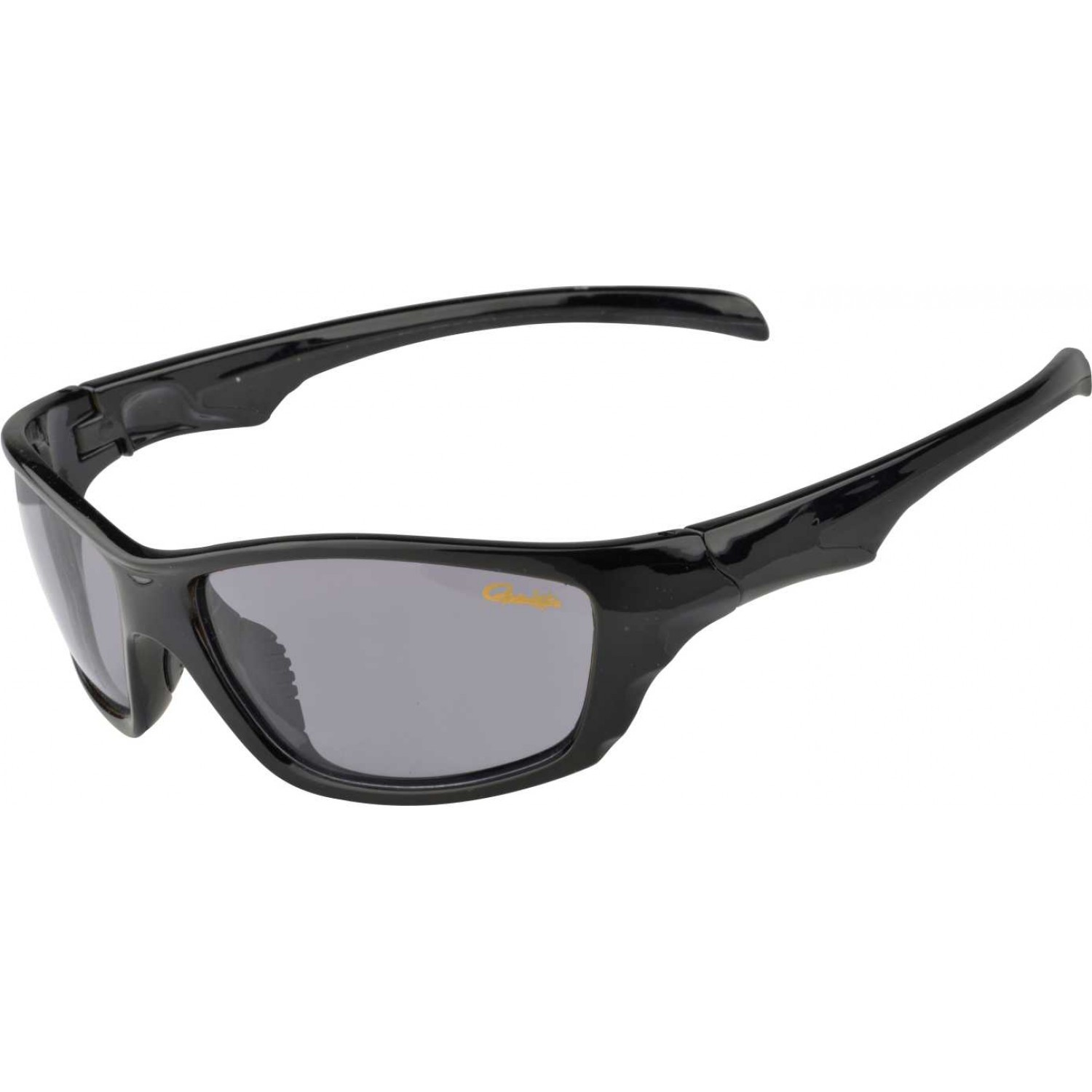 Gamakatsu G-Glasses Waver Light Gray Mirror