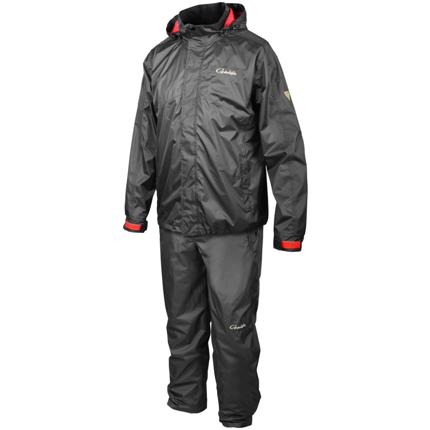 Anzüge GAMAKATSU Thermal Suits XXL Thermoanzug by TACKLE-DEALS !!!