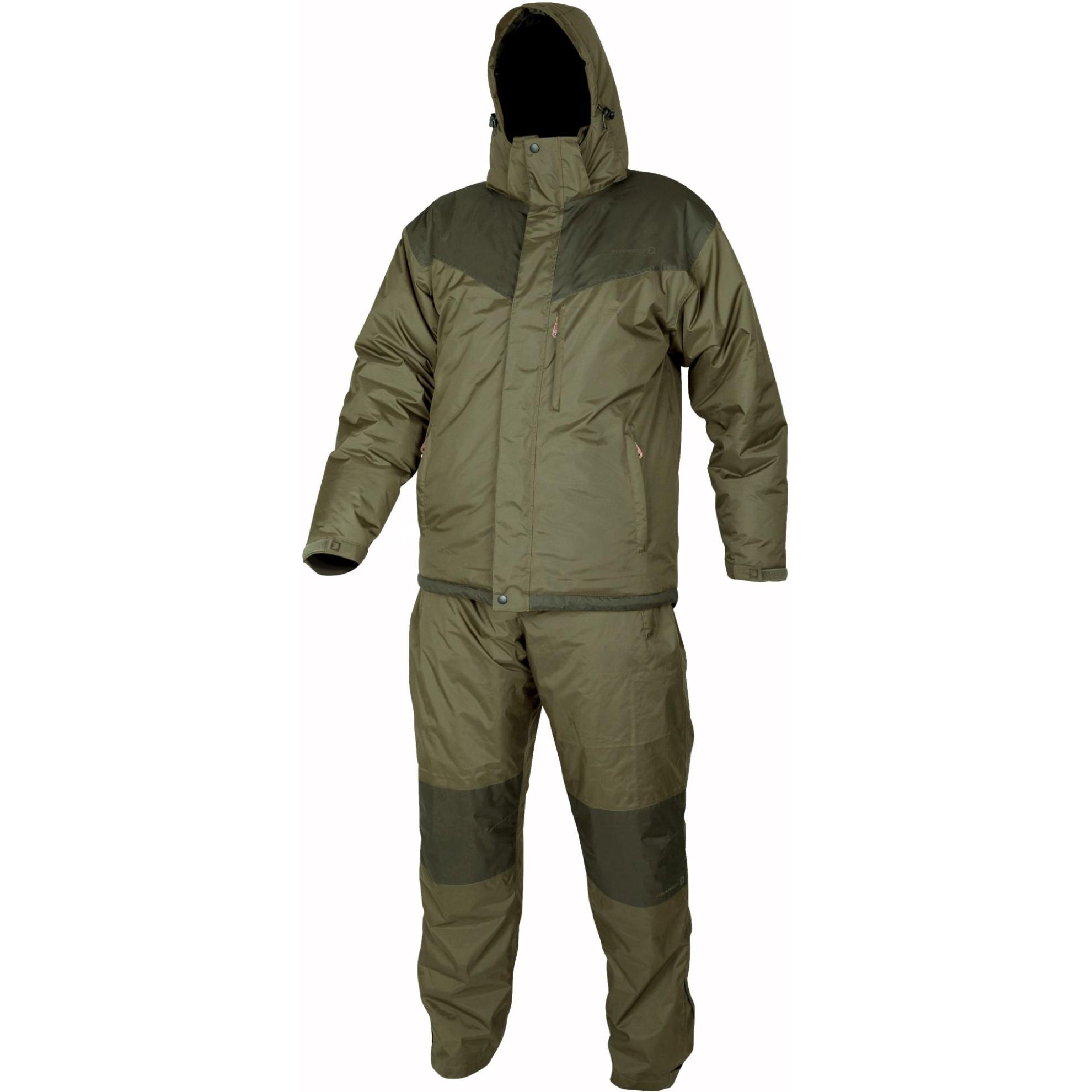 Quantum Winter Suit Gr M Angelbekleidung Thermoanzug
