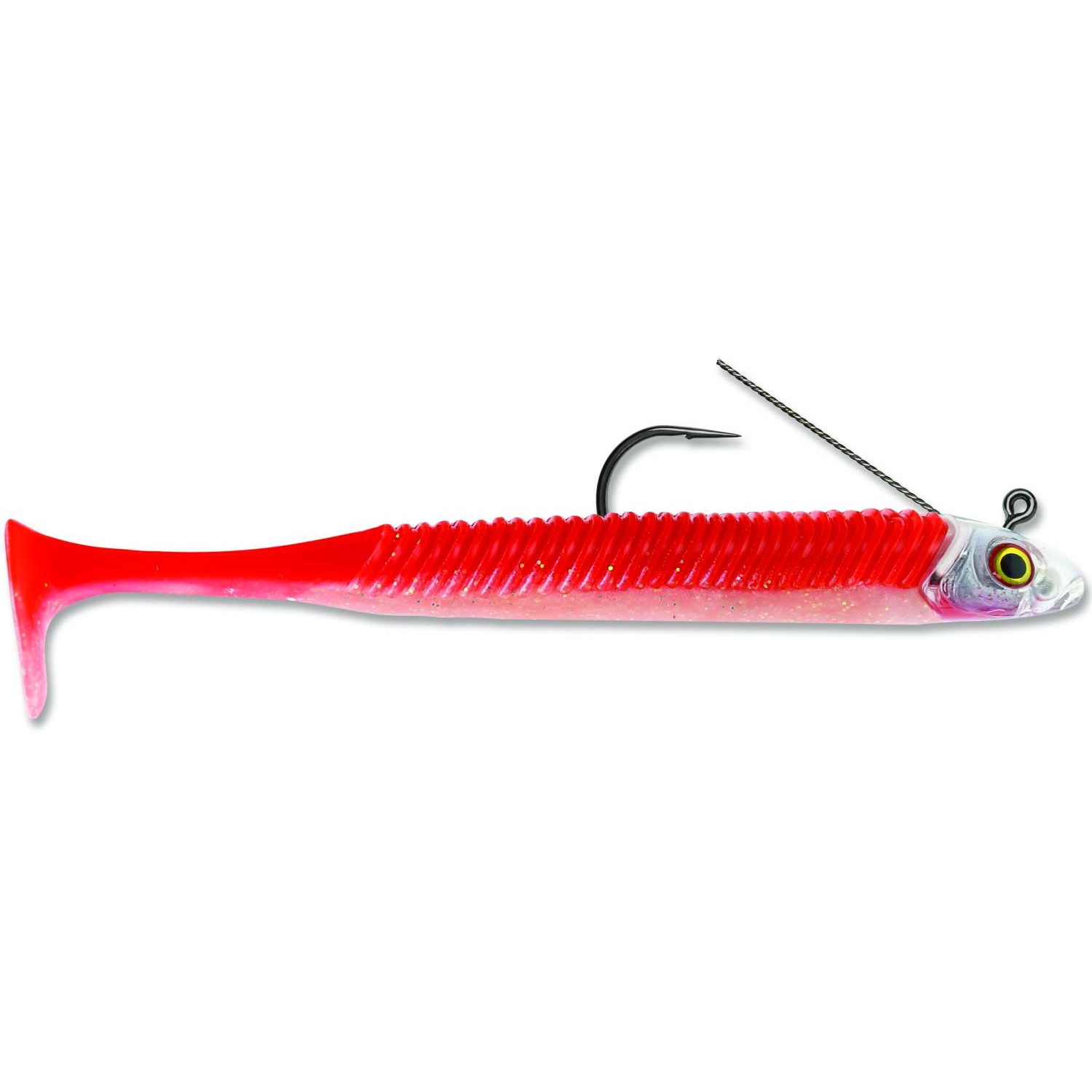 Storm GT Searchbait Minnow Weedless Jig