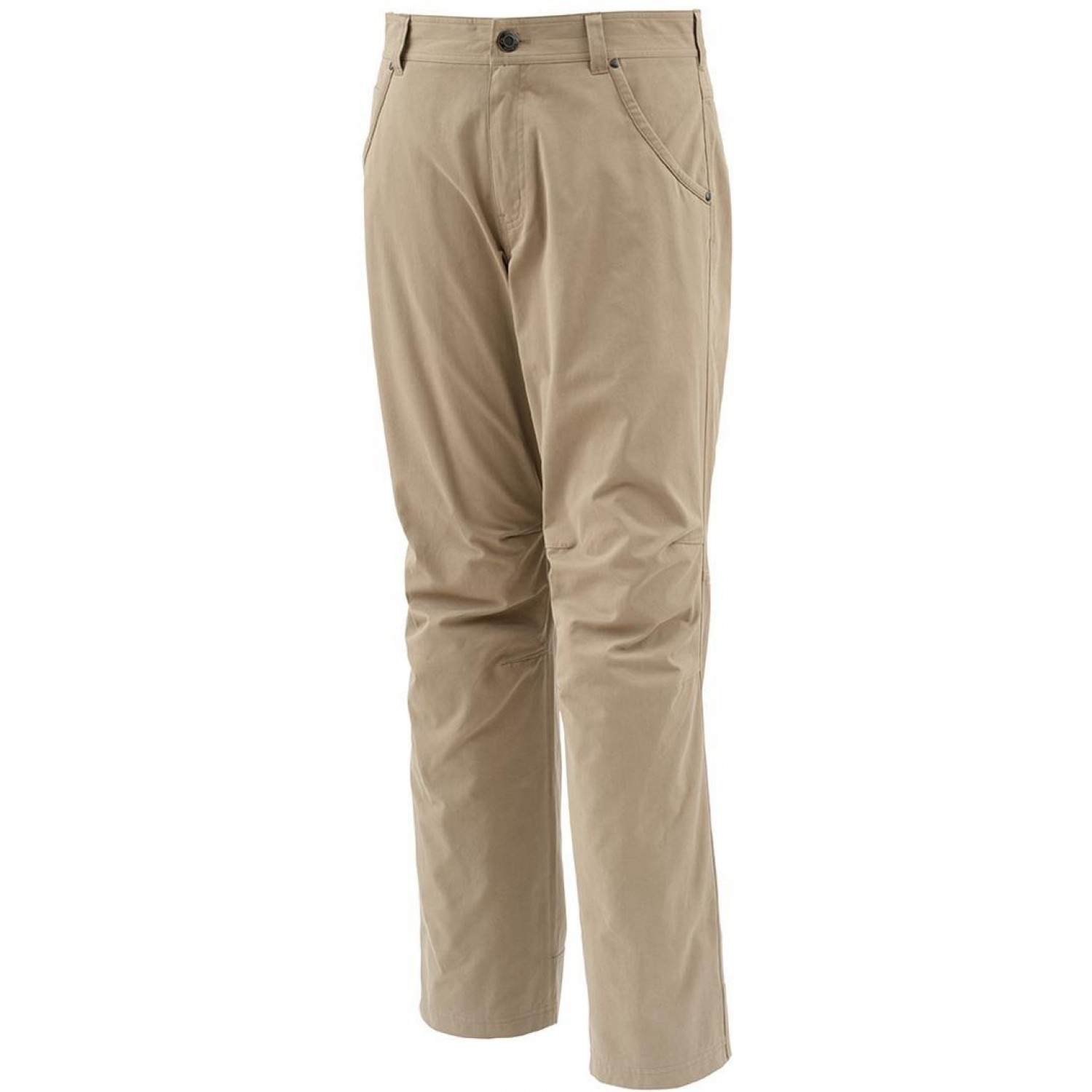 Simms Story Work Pant Coffee