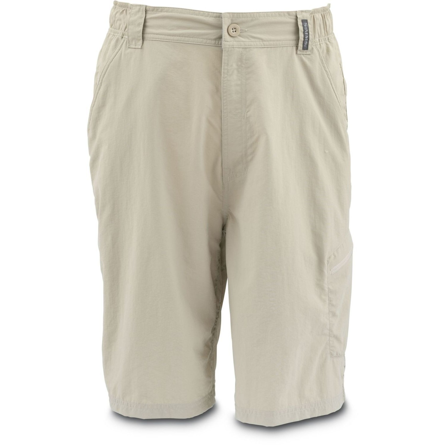 Simms Superlight Short Cork