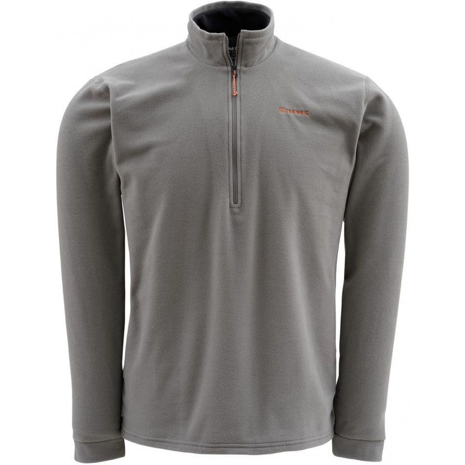 Simms Waderwick Thermal Top Gunmetal