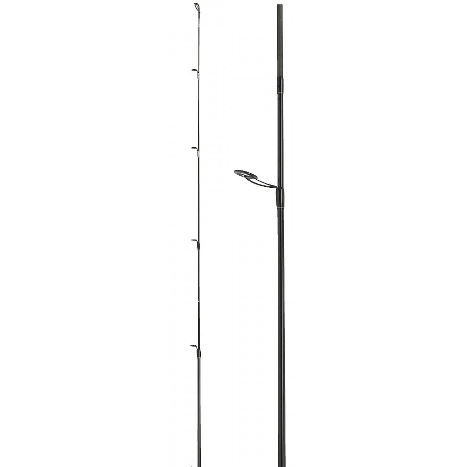 WFT Penzill Black Spear Vertical Spin 1.90m, 12-48g