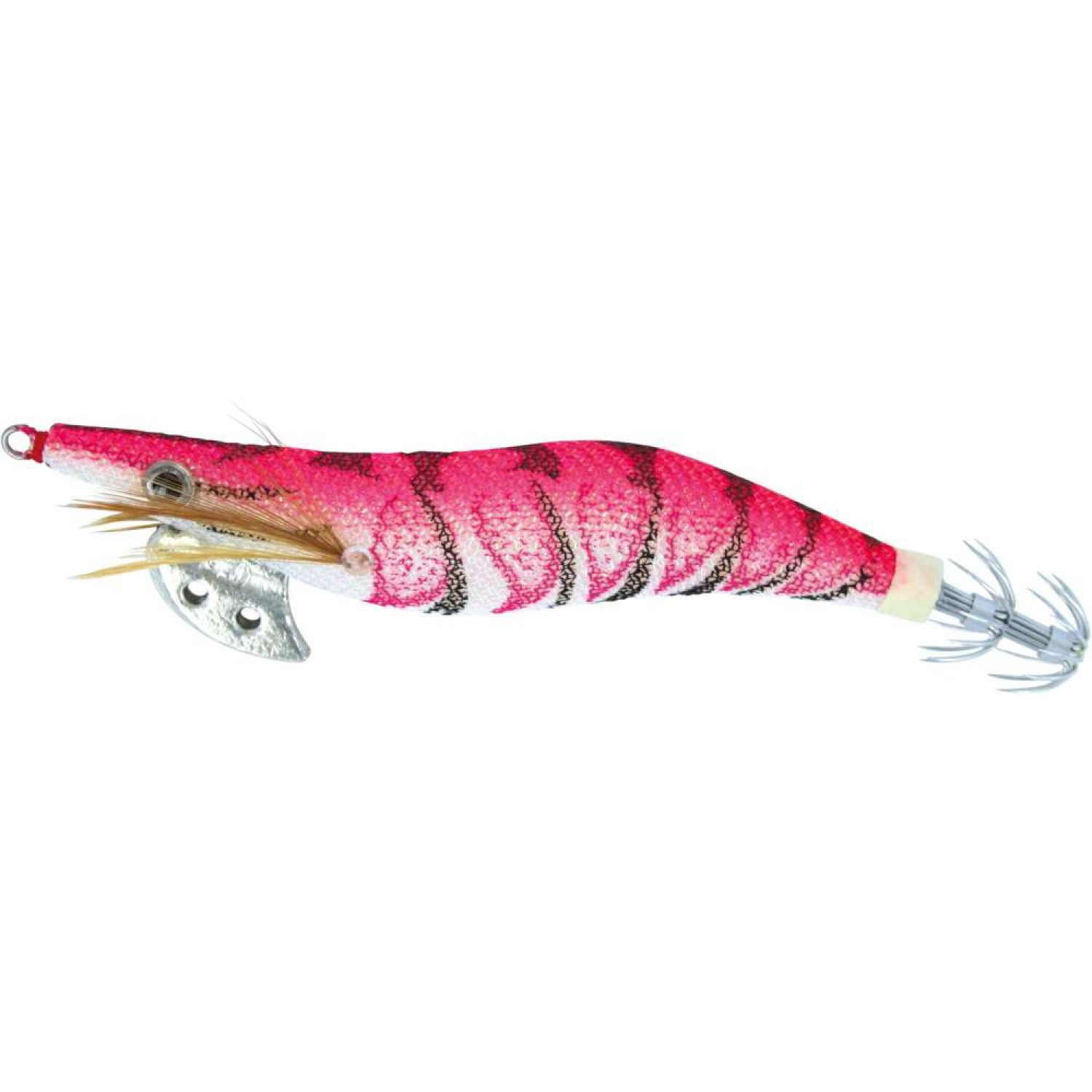 ZEBCO Aragon Squid Lure